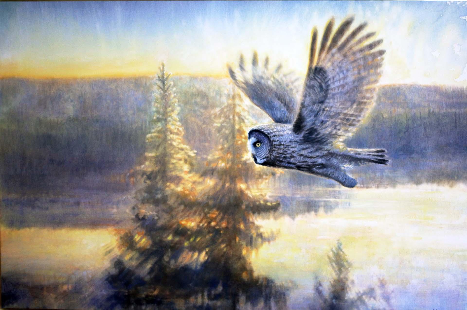 Hedberg Art